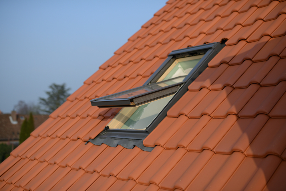 Velux Windows - Alex Shepard Roofing