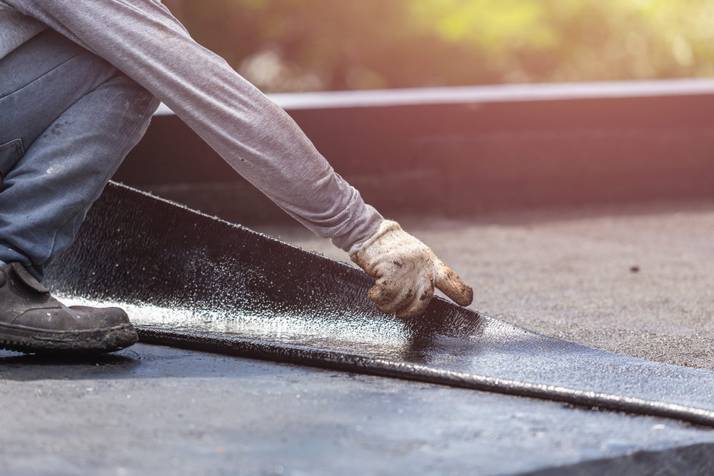 GRP ROOFING - Alex Shepard Roofing